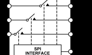 ADGS1412双电源模仿开关与多路复用器参数介绍及中文PDF下载
