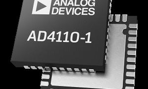 AD4110-1单通道模数转换器参数介绍及中文PDF下载